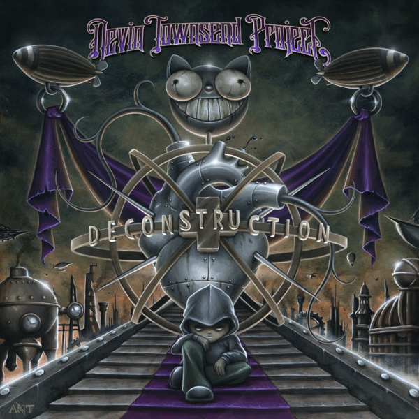 Devin Townsend Project – Deconstruction