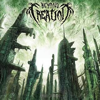 Beyond Creation – The Aura