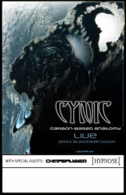 Cynic + Hypno5e + Chimp Spanner