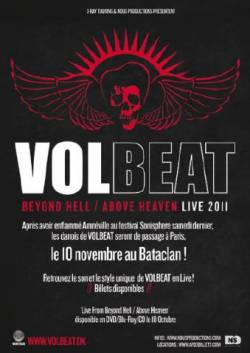 Volbeat + Clutch