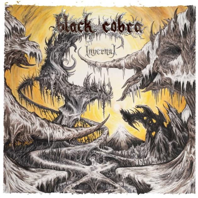 Black Cobra – Invernal
