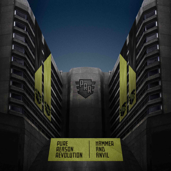 Pure Reason Revolution – Hammer and Anvil