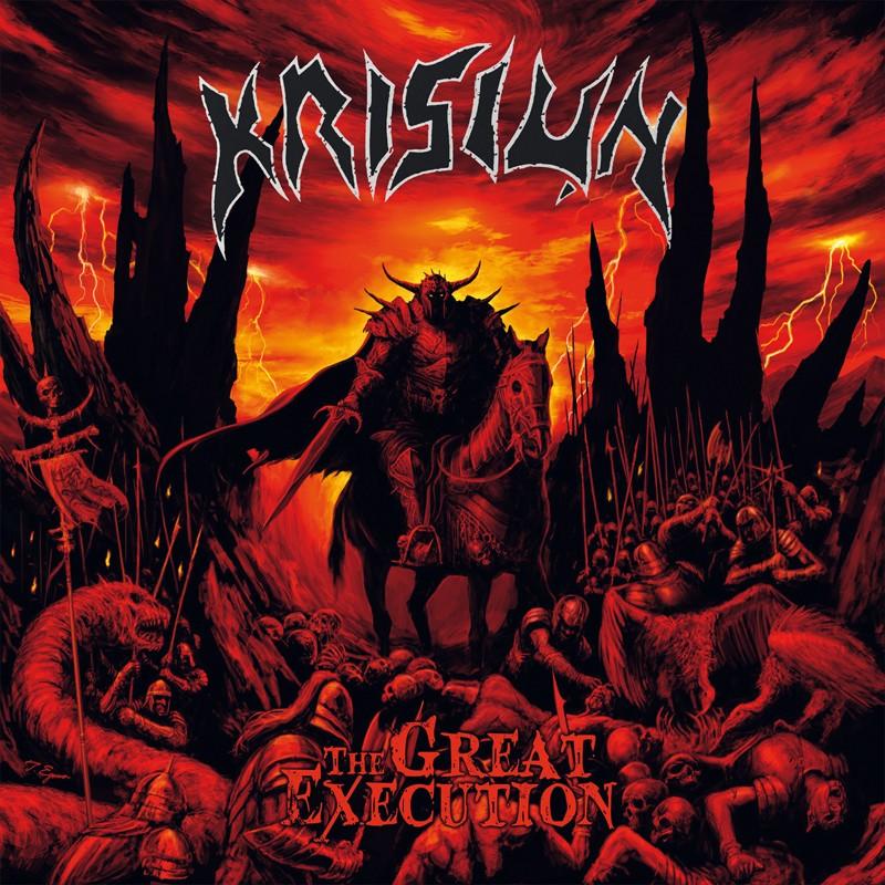 Krisiun – The Great Execution