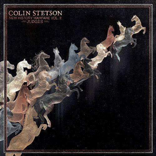 Colin Stetson – New History Warfare Vol.2 : Judges