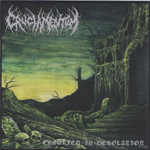 Cruciamentum – Engulfed in Desolation