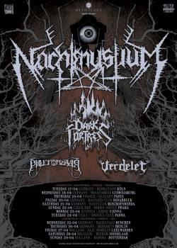 Nachtmystium + Dark Fortress