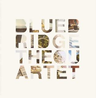 Bluebridge Quartet – Bluebridge the Quartet