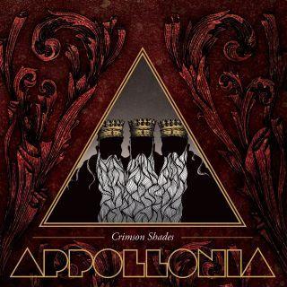 Appollonia – Crimson Shades