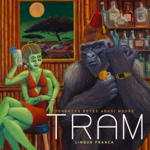 T.R.A.M. – Lingua Franca