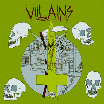 Villains – Road to Ruin
