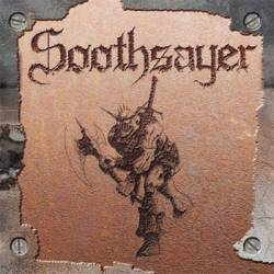 Soothsayer – To Be a Real Terrorist