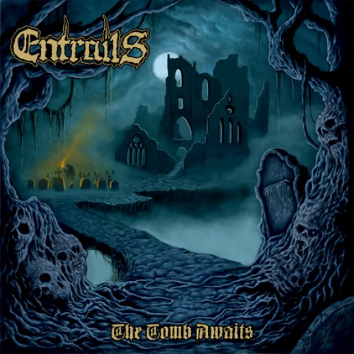 Entrails – The tomb awaits
