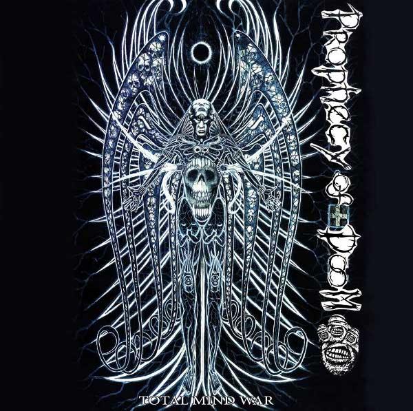 Prophecy of Doom – Total Mind War