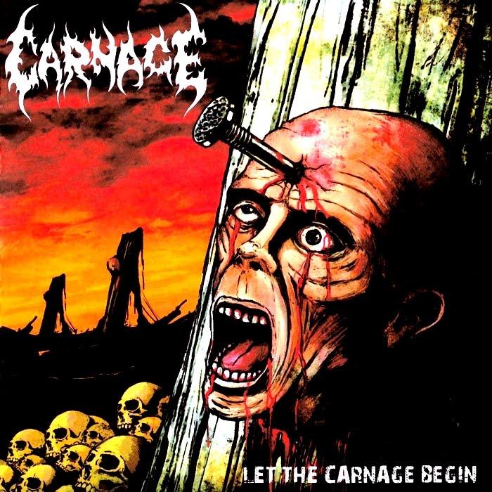 Carnage – Let the carnage begin