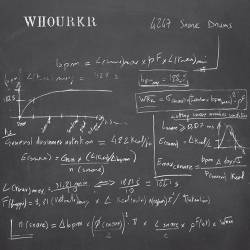 Whourkr - 4247 Snare Drums (Cover)