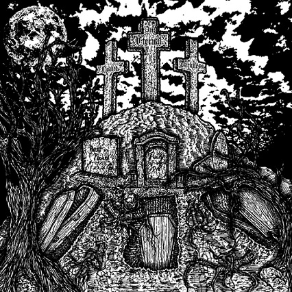 Ungod – Cloaked in eternal darkness