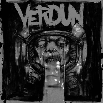 Verdun – The Cosmic Escape Of Admiral Masuka
