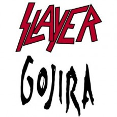 Slayer + Gojira @ La Coopérative de Mai, Clermont-Ferrand, 29 Mai 2012