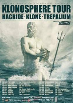 Hacride + Klone + Trepalium