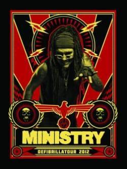Ministry + Djerv