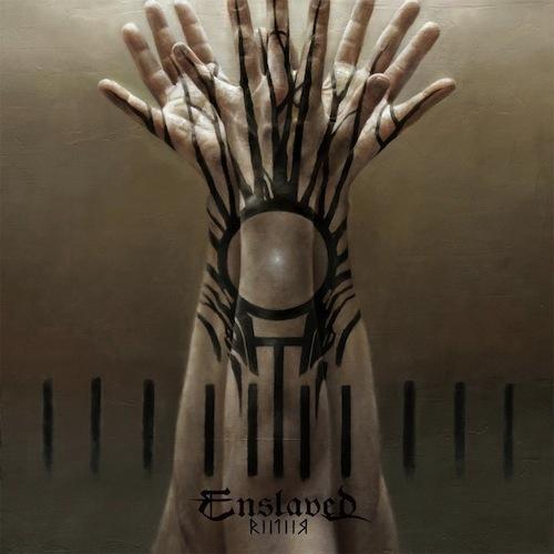 Enslaved – RIITIIR