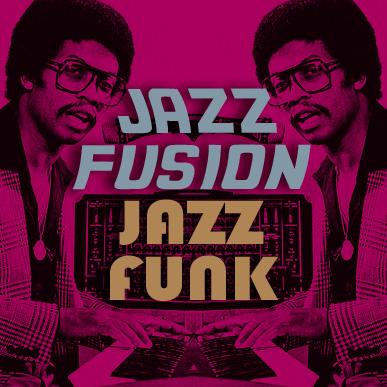Jazz-fusion / Jazz-funk : Zoom sur 4 albums essentiels et groovy.