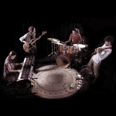 4 chroniques post-rock/jazz japonais
