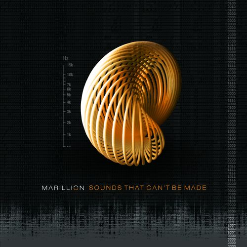 Marillion – Sounds That Can't Be Made