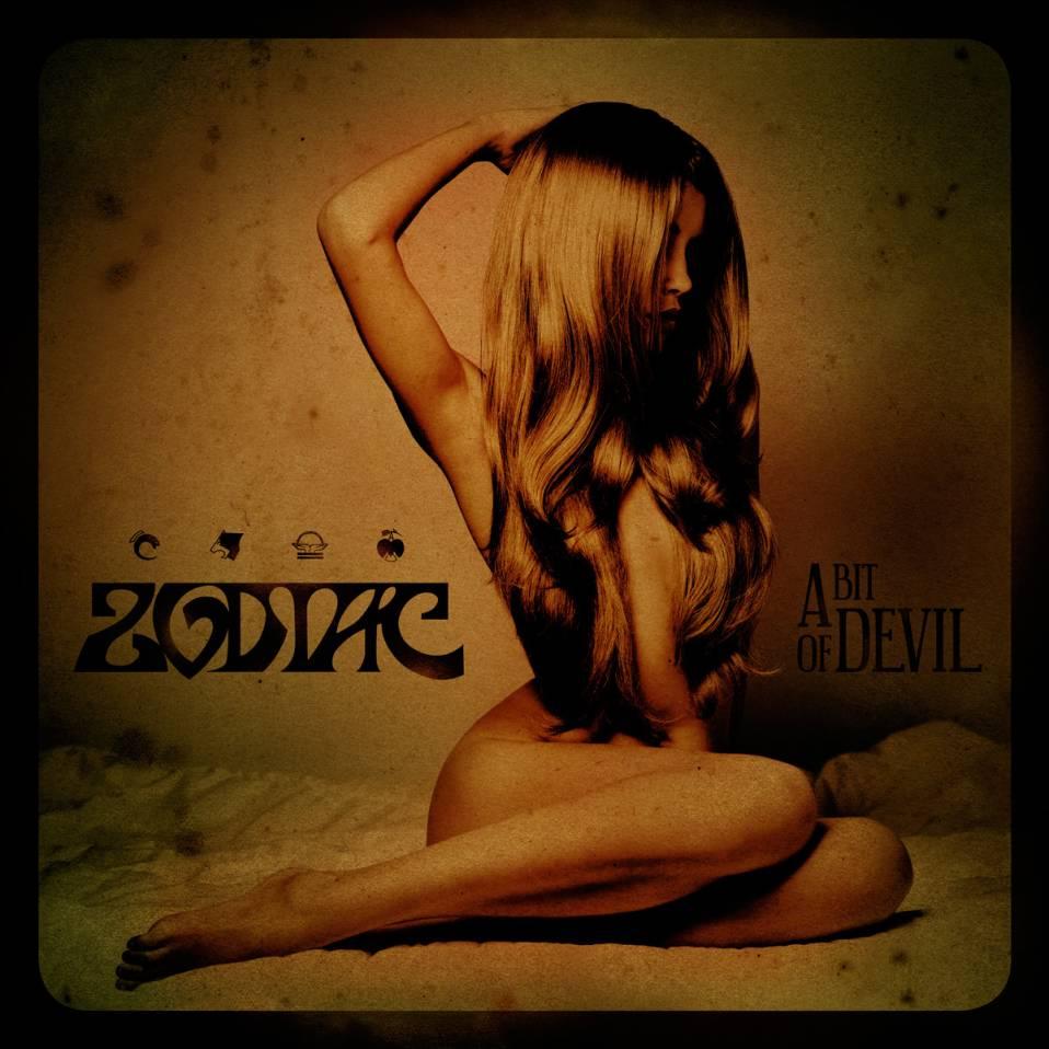 Zodiac – A bit of devil