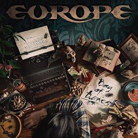 Europe – Bag Of Bones
