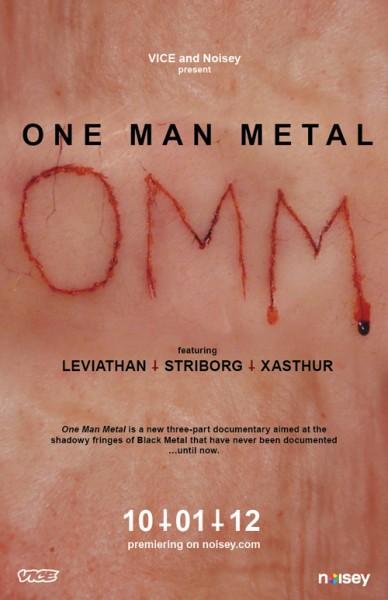 One Man Metal – Rencontre avec les hommes orchestres du Black UG