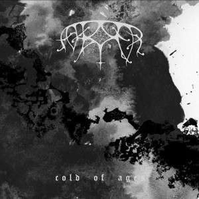 Ash Borer – Cold Of Ages