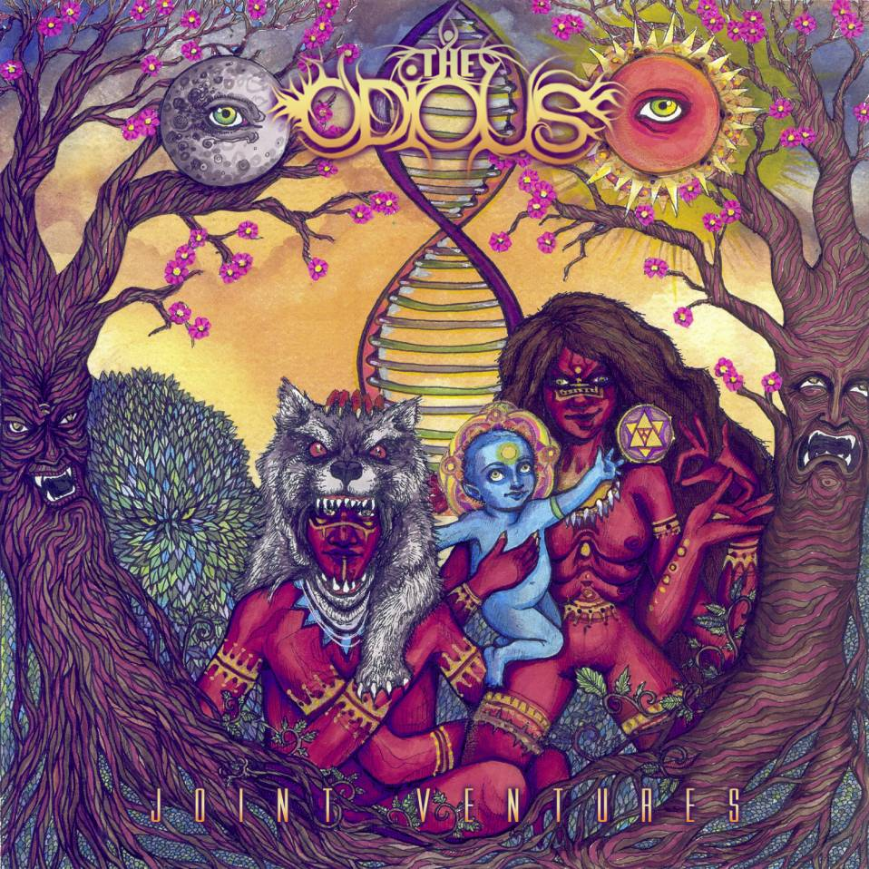 The Odious – Joint Ventures