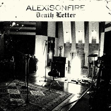 Alexisonfire – Death Letter EP