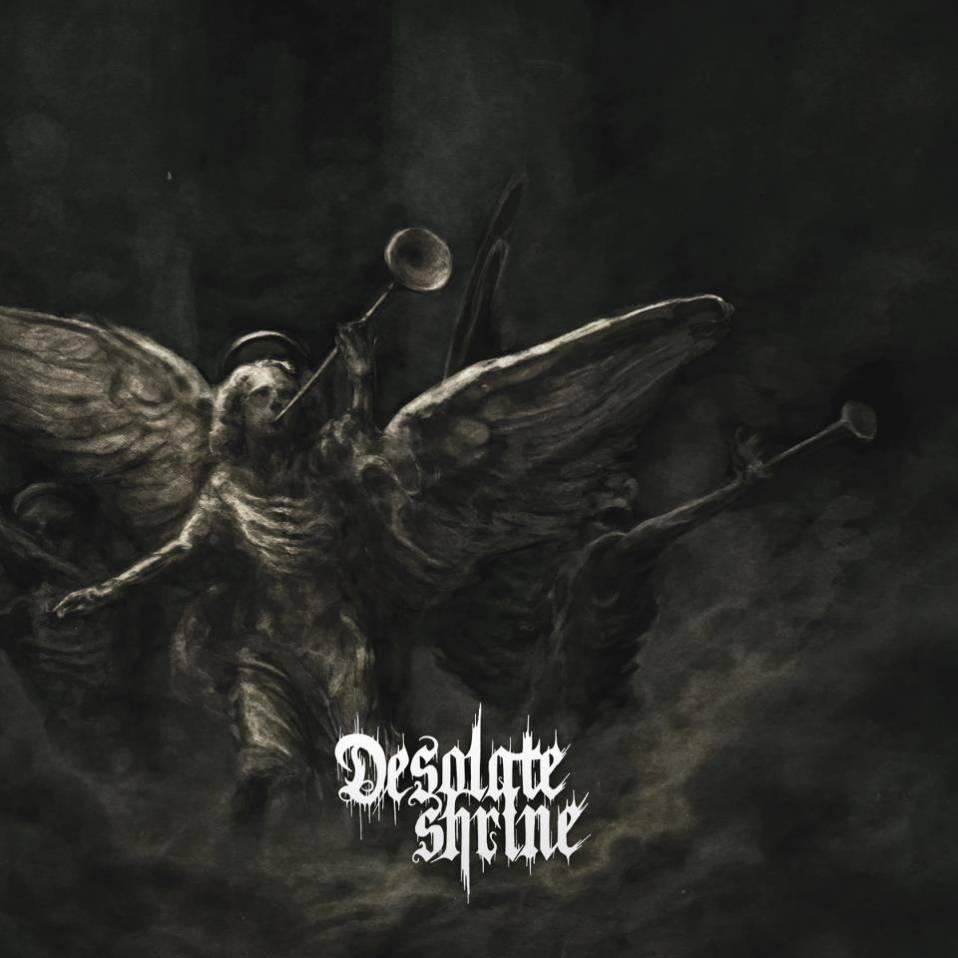 Desolate Shrine – The Sanctum of Human Darkness