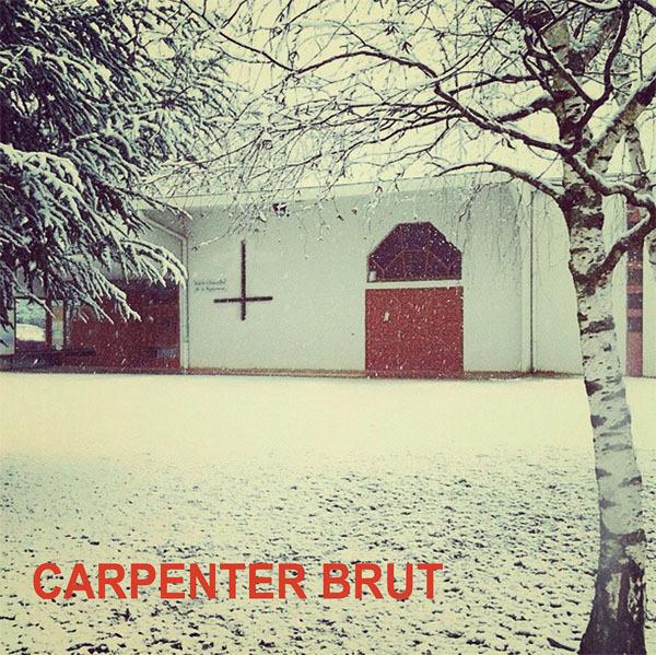 Carpenter Brut – EP I