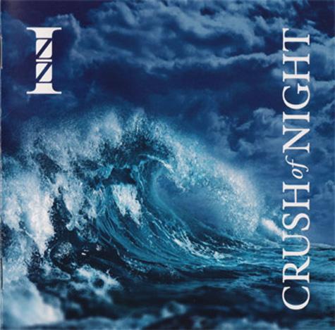 Izz-Crush Of Night