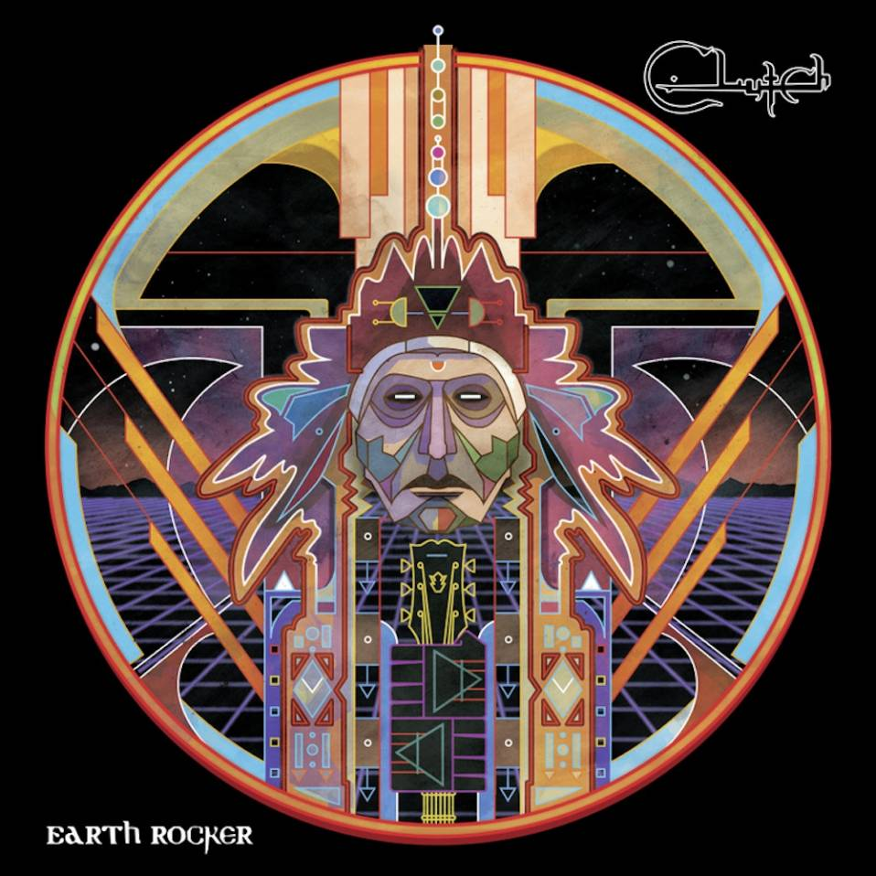 Clutch – Earth Rocker