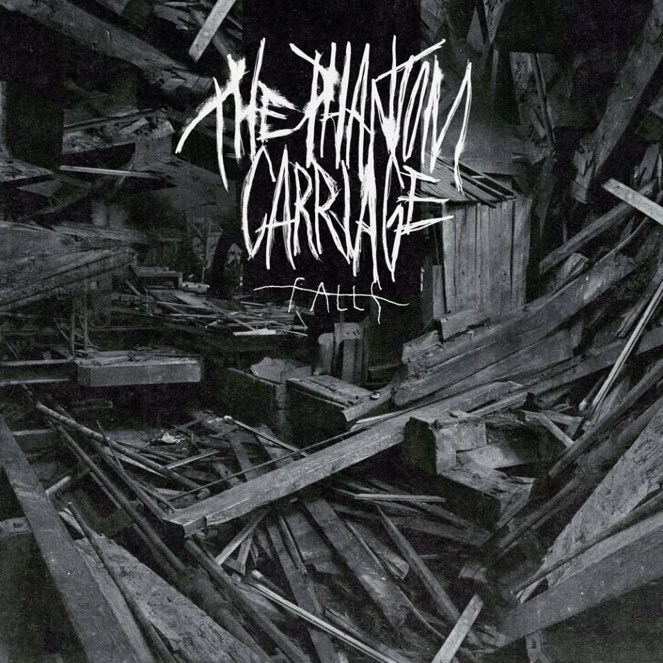 The Phantom Carriage – Falls