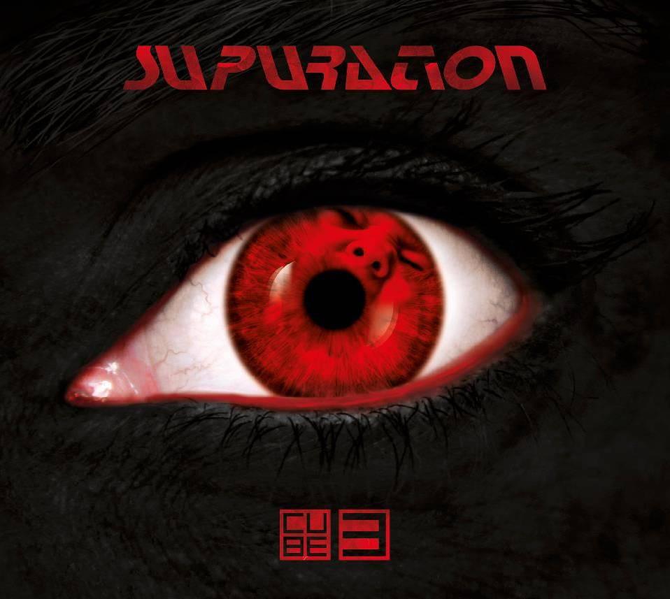 Supuration – CUBE 3