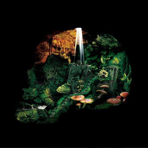 Hexvessel – Iron Marsh EP