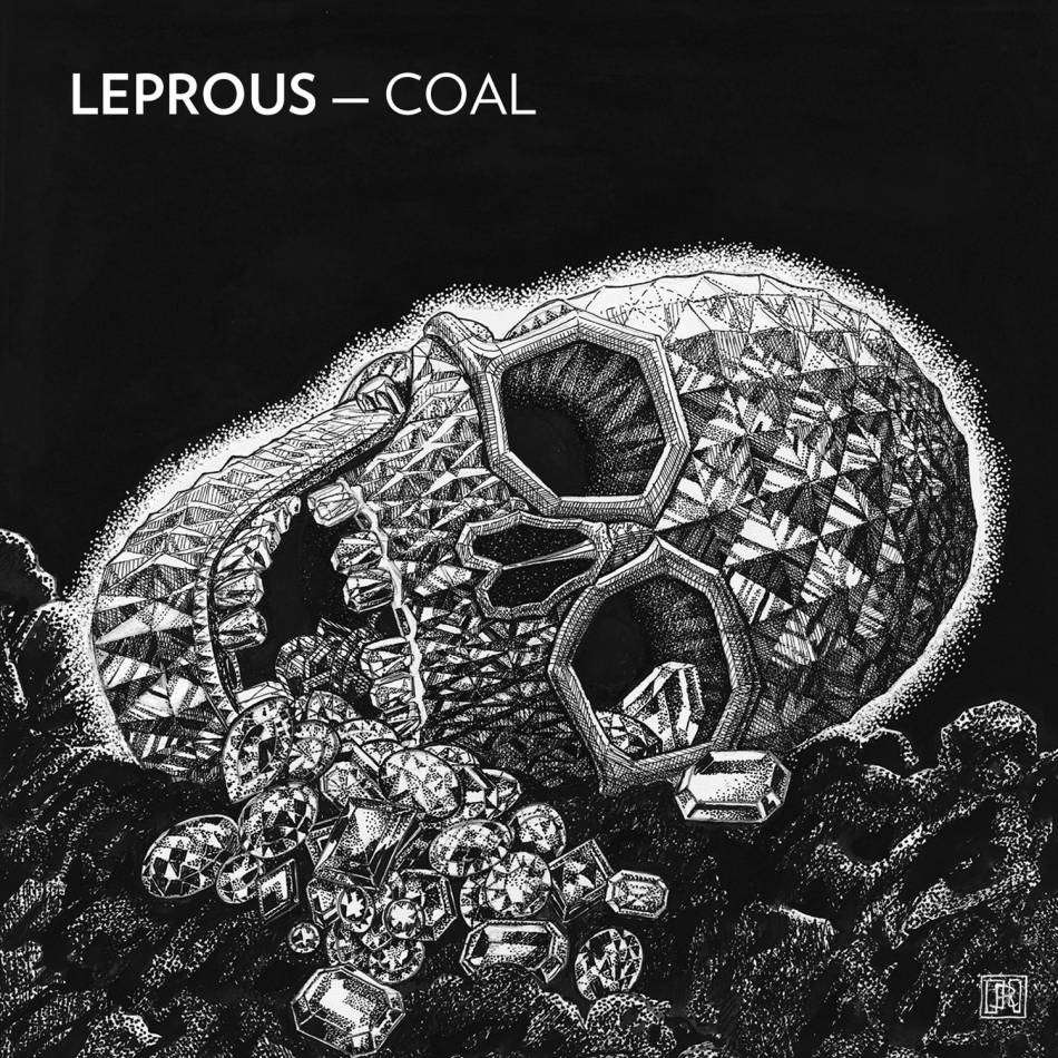 [Metal] Playlist - Page 2 Leprous-Coal