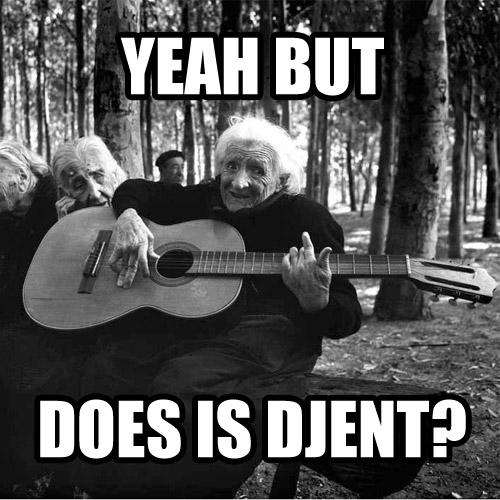 Does it djent? 13 morceaux à écouter