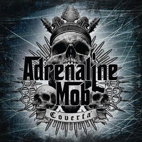 Adrenaline Mob – Covertá