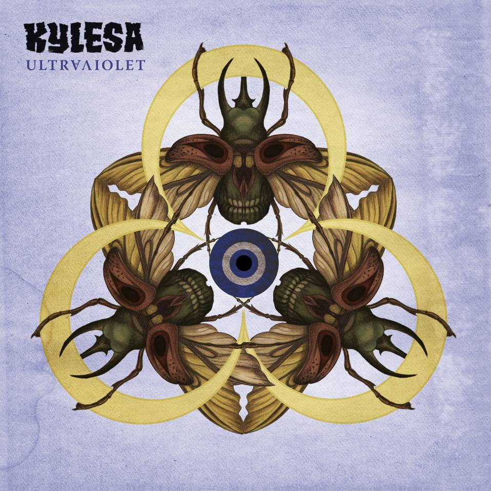 Kylesa – Ultraviolet