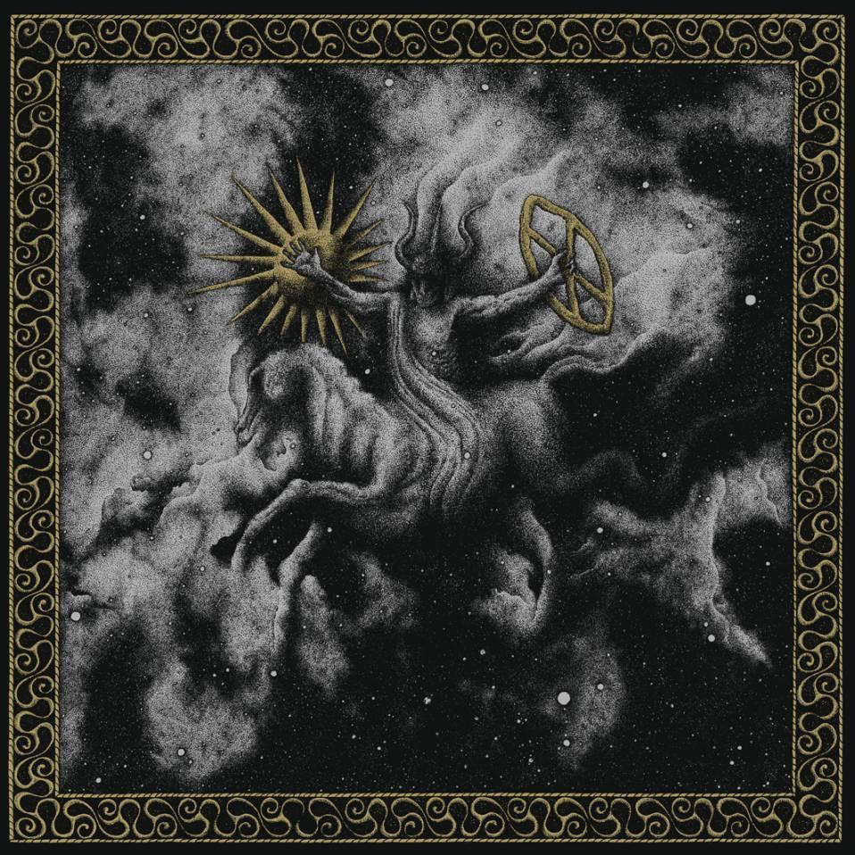 Bölzer – Aura (EP)