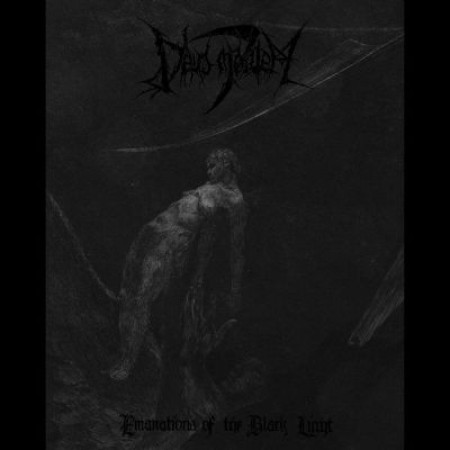 Deus Mortem – Emanations of the black light