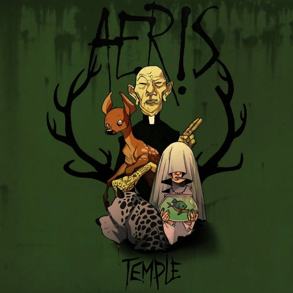 Aeris – Temple