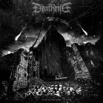 Deathrite – Into Extinction