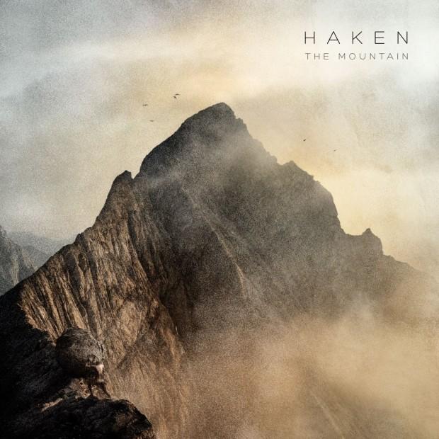Haken – The Mountain